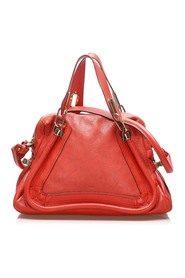 Paraty Satchel Leather Calf