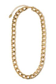 Chunkey Chain Necklace Smykker