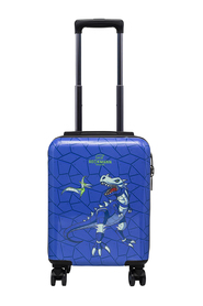 Children's suitcase Armor Rex