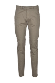 Mud Trousers