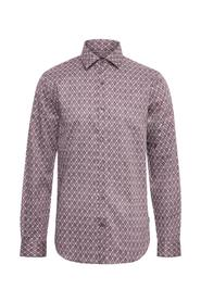 Trostol B3 Winter Print Shirt
