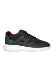 men's shoes leather trainers sneakers interactive3