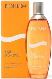 Biotherm Eau d'Energie Spray 100ml.