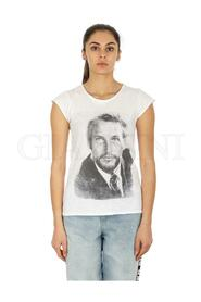 T-SHIRT M/M PAUL NEWMAN IN PRIMO PIANO
