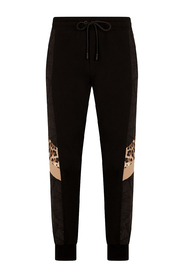 LATERAL INSERT SWEATPANTS