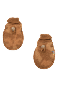 Mittens double layer