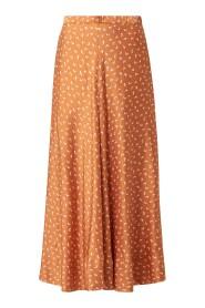 Utom Paisley kjol