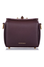 Box 16 Leather Crossbody Bag