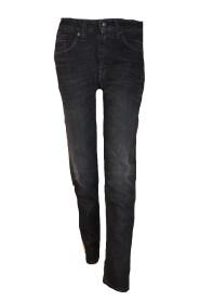 Sort Tiger of Sweden Blade Jeans