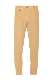 Pantalone cinquetasche