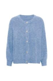 Menorca knit cardigan AV1691