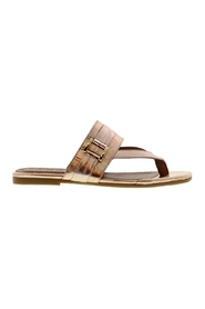 Madison 4-f slippers