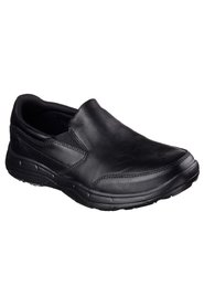 Skechers Calculous Loafers Black