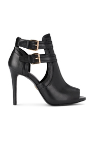 Blaze ankle boots with buckles