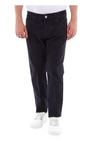 A2083591547 Cropped Trousers