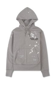 Hoodie Precision Heather