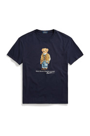 T-Shirt Bear Logo