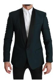 MARTINI Logo Jacket Blazer