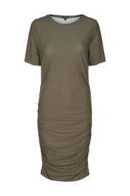 Long Alma Dress