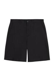 Classic Twill Shorts