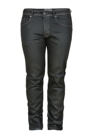 CARLOS DENIM STRETCH TROUSER