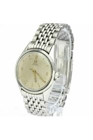 Pre-owned Seamaster Automatic Stainless Steel Men's Watch 2802