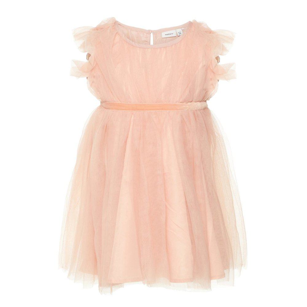 Dress tulle
