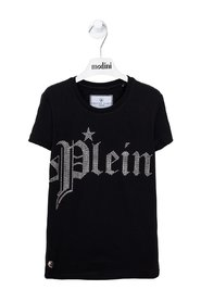 CAMISETA SHORT DRESSES GOTHIC