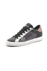 SCARPE DONNA 24336 LOWUP DISTRESSED
