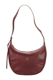 Leather Must de Cartier Shoulder Bag