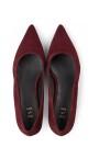 Shoe the Bear Red pumps 1517 Pumps - Rød