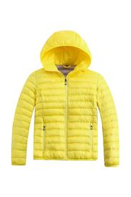 Down Touch Jacket Ytterplagg