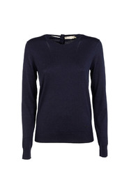 women's jumper sweater crew neck round