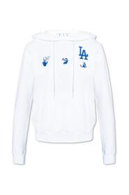 LA Dodgers Hoodie