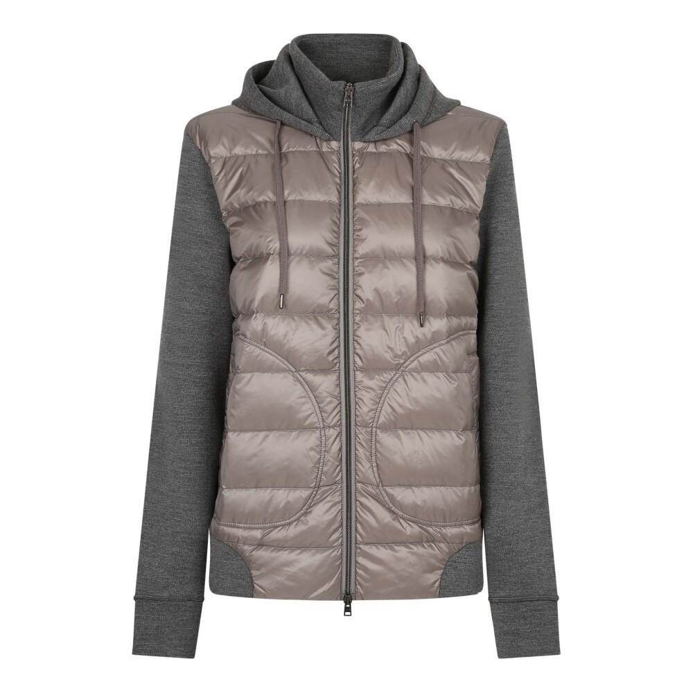 Gpadded jacket