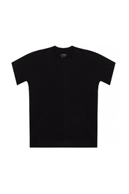 T-shirt with stitching details