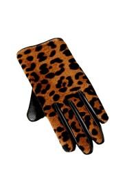Leopardikäsineet