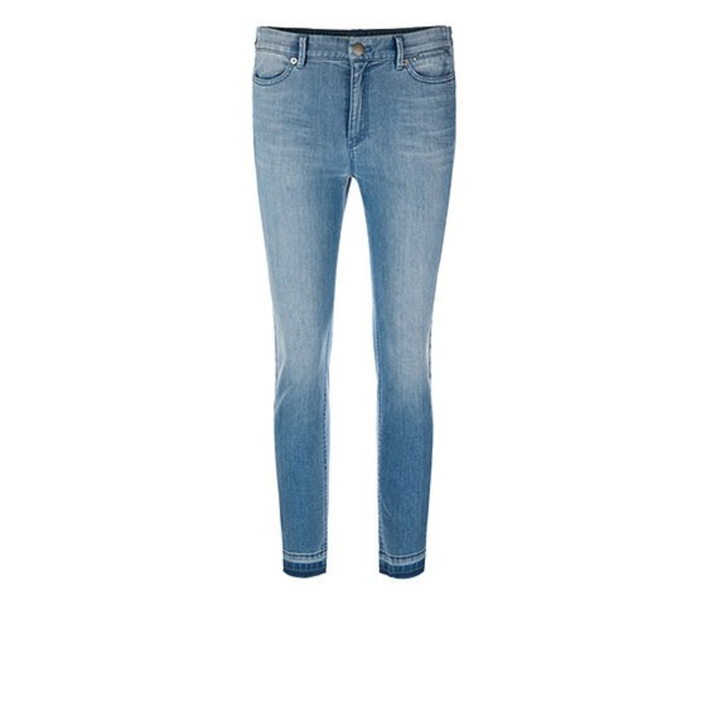 LC 82.2 D05 Jeans Blauw