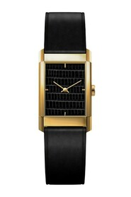 LZD Modernist leather watch