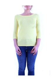 FRACOMINA FR20SP8001 Knitted  Women YELLOW