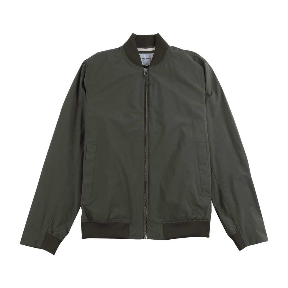 Ryan Crisp Cotton jacket