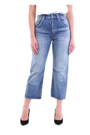S635895Y945P Cropped Jeans