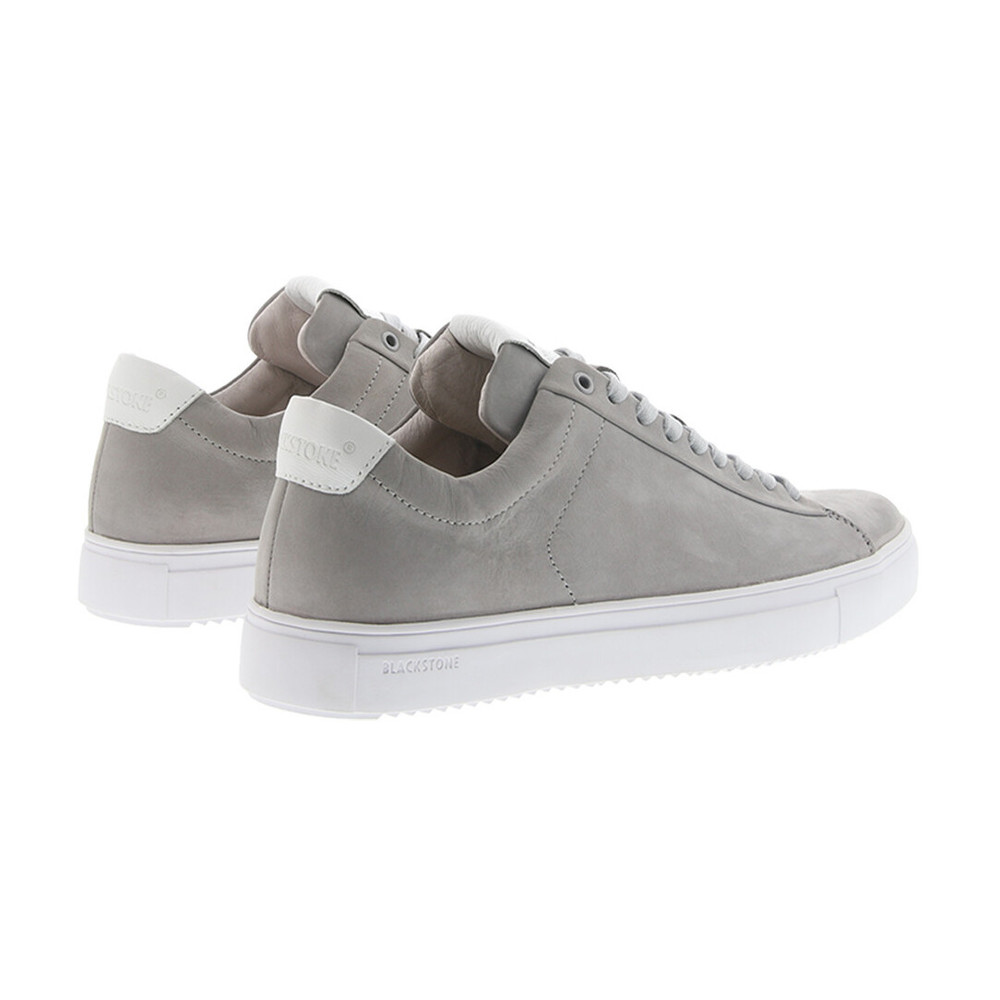Gray Sneakers RM51 | Blackstone | Sneakers | Herenschoenen