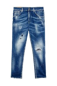 Alex Slim Fit Jeans BP5