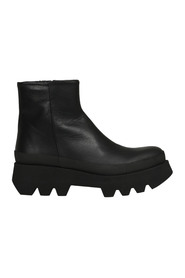 HELI ANKLE BOOTS
