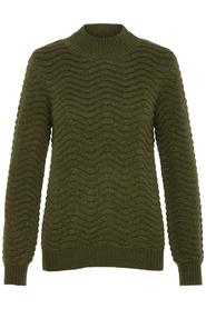 Brentrice Knit Pullover