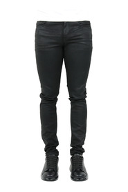 SKINNY 5 POCKETS LOW jeans