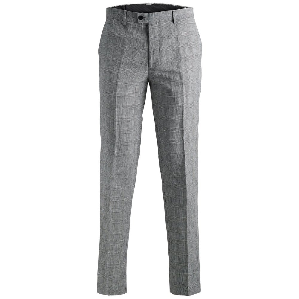 Broek Geruite tailored