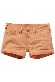 Pepe Jeans, Foxtail shorts orange
