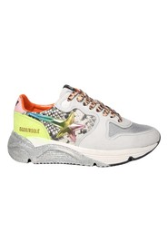 Sneakers modello Running Sole
